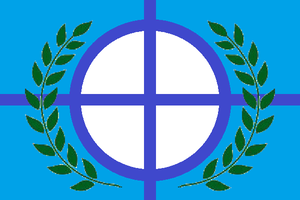 Council of Earth Governments by discotechnology