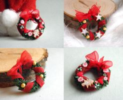 More Wreaths by vesssper