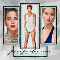 Pack Png 94// Jennifer Lawrence. by iPngPacks