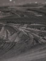 Ice on Car Roof 2 by nikkipandahat