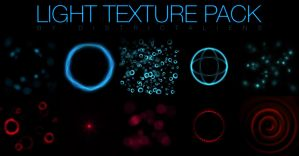 light texture pack (free) by DistrictAliens
