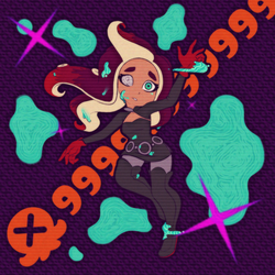 Octo Heck by CrystalCrowned