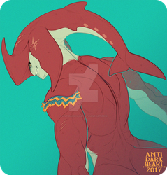 Sidon the Prince by AntiDarkHeart