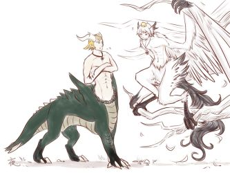 aph - Beast!GermanyPrussia by Saya2pt0