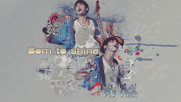 jjong24 - Born to shine by BiLyBao