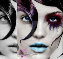 Colorize 16 by Beziehunqsweise