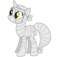 Mummy Lyra by longsummer