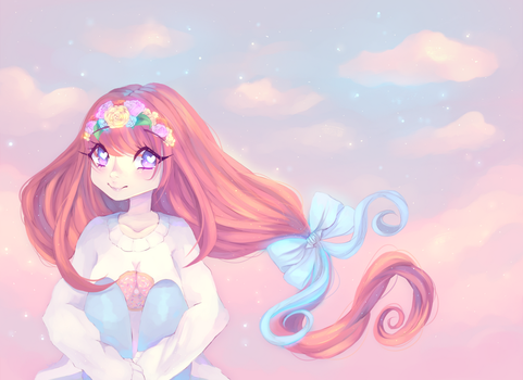 Dreaming by Demlyy