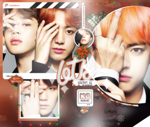 BTS | PACK JPG | PLAY UP LENSES by KoreanGallery