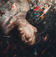 Unconscious by Ahmed-Fares94
