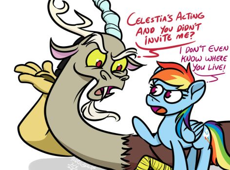 What About Discord? by poecillia-gracilis19