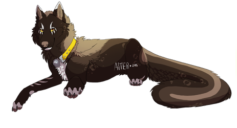 Cyrus by aster-roid