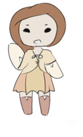 Little Missy - 5 points - [CLOSED] by GlossyAdopts