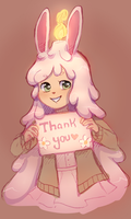[Gift] Thank you by Acioreu