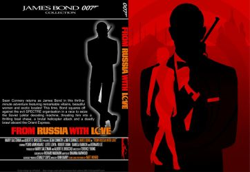 02 FROM RUSSIA WITH LOVE by Vyns-P