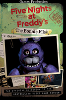 The Bonnie Files - (not official) by GamesProduction