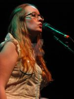 Ingrid Michaelson by colorsrenew