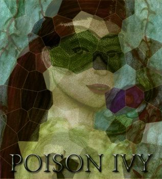 Poison by SavvyRed