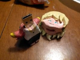 Howl Flash Drive by Ahtilak