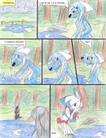 Versa and Sudoku Pg 43 by Saronicle