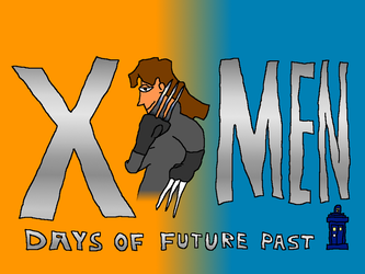 X-Men: DoFP (Jack Skyblue Reviews Episode) by jackhopeart