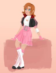 Nora by Endless-Fantasy-Art