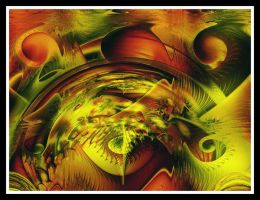 Distortion - caffe1neadd1ct by Ultra-Fractal