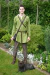 Green Tunic by PrimalCraft