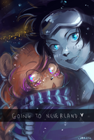 [whee] Neverland by Laureth-dk