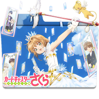 Cardcaptor Sakura: Clear Card-hen v1 by EDSln