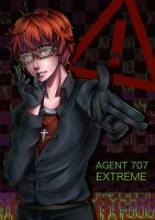 CODENAME: 707 EXTREME by Yuumira