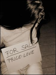 for sale. by herbstkind
