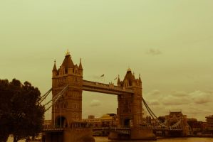 Tower Bridge 463 by FubukiNoKo