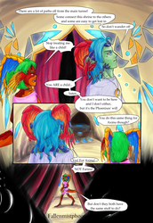 FP. Trial by Fire- pg 109 by Feniiku