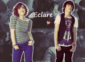 Eclare Wallpaper by miinyuu