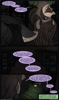 The Realm of Kaerwyn Issue 9 Page 39 by JakkalWolf