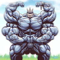 A wild Machamp appeared