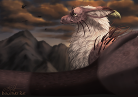 Toxau by Imaginary-Rat