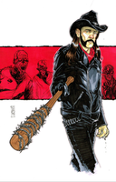 Lemmy and Lucille by Hodges-Art
