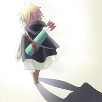 APH - A lonely road ahead by Mi-chan4649