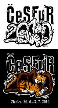 CESFUR 2010 Logo by olvice