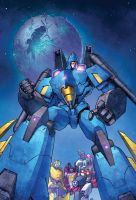 RiD #11 Cover Colors by dyemooch