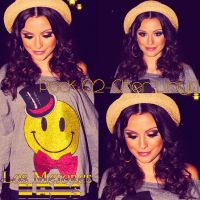 Pack 02-Cher Lloyd by Losmejoresblends