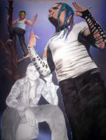 Jeff Hardy Completed by KappyRayne