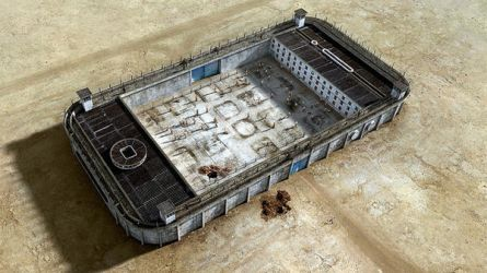 iPrison by WallforAll