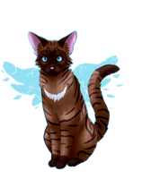 Hawkfrost by creepyeevee