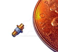 microwave diode by attilasebo