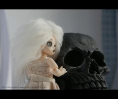 You and me Against the World by MySweetQueen-Dolls