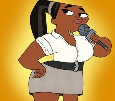 LeShawna Ritchie by dr-lesh