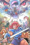 Thundercats by belgerles
